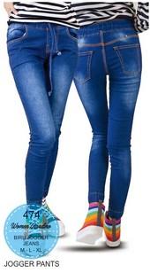 Celana Jeans Wanita GRD 474