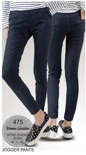 Celana Jeans Wanita GRD 475