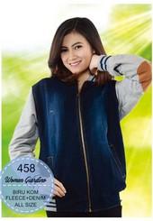 Jaket Wanita GRD 458