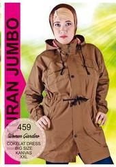 Jaket Wanita GRD 459