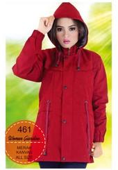 Jaket Wanita GRD 461
