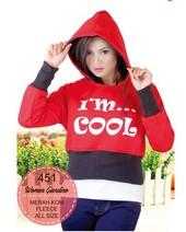 Sweater Wanita GRD 451