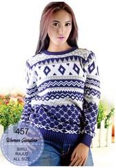 Sweater Wanita GRD 457
