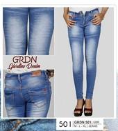 Celana Panjang wanita GRDN 501