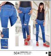 Celana Panjang wanita GRDN 504
