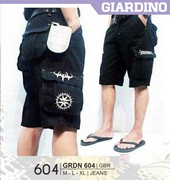 Celana Pendek Pria GRDN 604