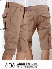 Celana Pendek Pria GRDN 606