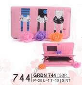 Dompet Wanita Giardino GRDN 744