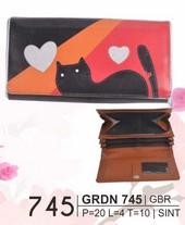 Dompet Wanita Giardino GRDN 745