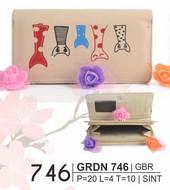 Dompet Wanita Giardino GRDN 746