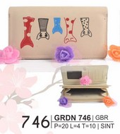 Dompet Wanita GRDN 746