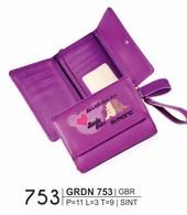 Dompet Wanita GRDN 753