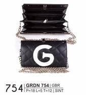 Dompet Wanita GRDN 754