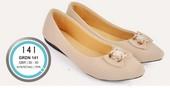 Flat shoes GRDN 141