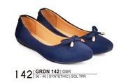 Flat shoes GRDN 142