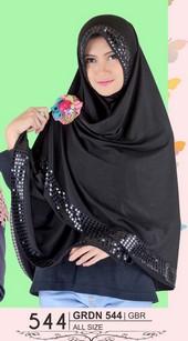 Jilbab GRDN 544