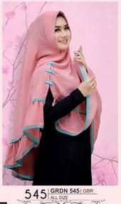 Jilbab GRDN 545