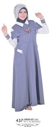 Long Dress GRDN 437