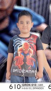 Pakaian Anak Laki GRDN 610