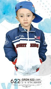Pakaian Anak Laki GRDN 622