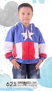 Pakaian Anak Laki GRDN 623