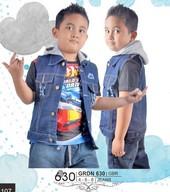 Pakaian Anak Laki GRDN 630