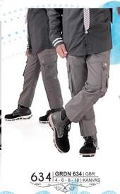 Pakaian Anak Laki GRDN 634