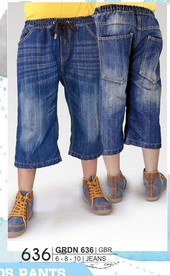 Pakaian Anak Laki GRDN 636