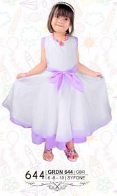 Pakaian Anak Perempuan GRDN 644
