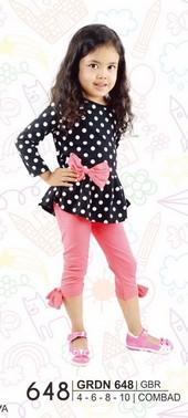 Pakaian Anak Perempuan GRDN 648