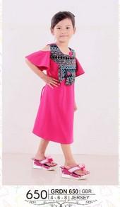 Pakaian Anak Perempuan GRDN 650