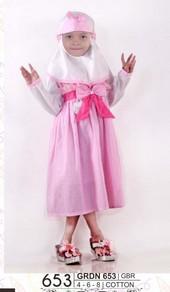 Pakaian Anak Perempuan GRDN 653