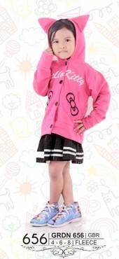 Pakaian Anak Perempuan GRDN 656