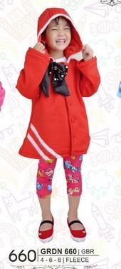 Pakaian Anak Perempuan GRDN 660