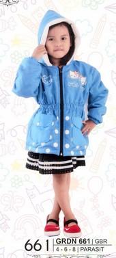 Pakaian Anak Perempuan GRDN 661