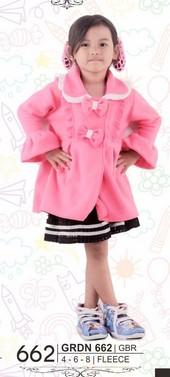 Pakaian Anak Perempuan GRDN 662