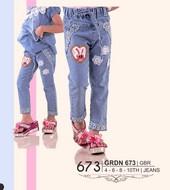 Pakaian Anak Perempuan GRDN 673