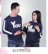 Pakaian Pasangan GRDN 517