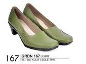Sepatu Formal Wanita GRDN 167
