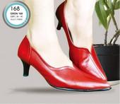 Sepatu Formal Wanita GRDN 168