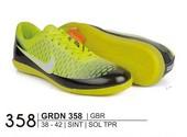 Sepatu Futsal Pria GRDN 358