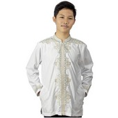 Baju Koko Cotton Gnine GN 9014
