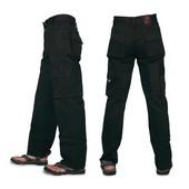 Celana Panjang Pria Twill Gnine GN 1301