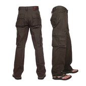 Celana Panjang Pria Twill Gnine GN 1302