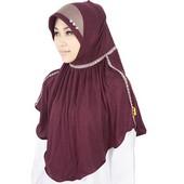 Jilbab Gnine GN 3507
