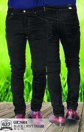 Celana Jeans Denim Pria GF 7601