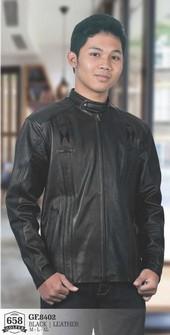 Jaket Kulit Pria GF 8402