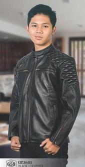 Jaket Kulit Pria GF 8403
