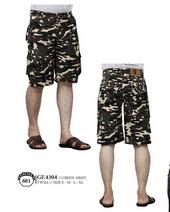 Celana Pendek Pria GF 4304