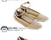 Flat Shoes GF 1002